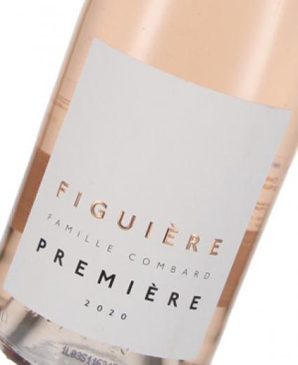 2020 Première de Figuière rosé Vieilles Vignes, AOP Côtes de Provence, Domaine Saint André de Figuière - Magnum