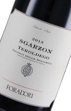 "2013 Teroldego Dolomiti IGT ""Sgarzon"", Azienda Agricola Elisabetta Foradori"
