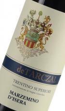 2015 Marzemino dIsera Trentino IGT, Azienda Agricola De Tarczal