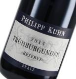 2015 Frühburgunder Réserve, VDP.Ortswein, Weingut Philipp Kuhn, Pfalz