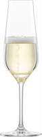 Schott Zwiesel FINE Champagner mit MP /77 ohne Eiche