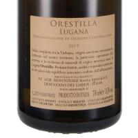 """2019 Lugana DOC """"Orestilla"""", Azienda Agricola Montonale"""
