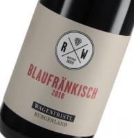 2018 Blaufränkisch, Weingut Wagentristl, Leithagebirge, Neusiedlersee