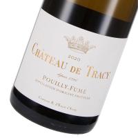 """2019 Pouilly Fumé AOC """"Château de Tracy"""" halbe Flasche, Château de Tracy"""