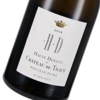 """2018 Pouilly Fumé AOC """"Haute Densité du Château de Tracy"""", Château de Tracy"""