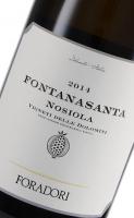 "2014 Nosiola Bianco Dolomiti IGT ""Fontanasanta"", Azienda Agricola Elisabetta Foradori"