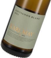 2020 Sauvignon Blanc QbA trocken, Weingut Karl May, Rheinhessen