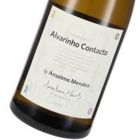 """2020 Vinho Verde Alvarinho DOC """"Contacto"""", Anselmo Mendes"""