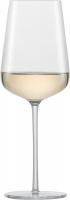 Schott Zwiesel VERBELLE (Vervino) Riesling Weinglas mit Moussierpunkt