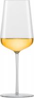 Schott Zwiesel VERBELLE (Vervino) Chardonnay Weinglas mit Moussierpunkt