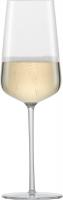 Schott Zwiesel VERBELLE (Vervino) Champagnerglas mit Moussierpunkt
