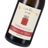 """2020 Greco di Tufo DOCG """"Terra dUva"""", Azienda Agricola Benito Ferrara"""