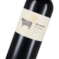 2016 Crianza Torno Rioja DOCa, Hacienda el Ternero