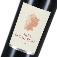 2016 Aria di Caiarossa Toscana Rosso IGT, Azienda Agricola Caiarossa