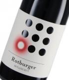 """2017 Rotburger """"Im Fluss"""", Weingut Weninger, Mittelburgenland"""
