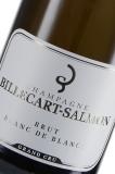 Champagne Blanc de Blanc AOC, Domaine Billecart-Salmon