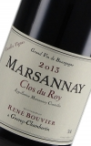 """2013 Marsannay """"Clos du Roy"""" Vieilles Vignes AC, Domaine René Bouvier"""
