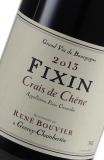 """2013 Fixin AOC """"Crais de Chêne"""", Domaine René Bouvier"""