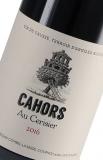 2016 Au Cerisier rouge Malbec Cahors AOC, Château Combell La Serre