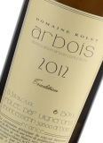 2012 Arbois blanc Tradition, Domaine Rolet