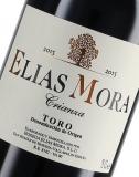 2017 Elias Mora Tinto Crianza, D.O. Toro, Bodegas Elias Mora