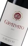 "2011 Teroldego Rotaliano Dolomiti IGT ""Granato"", Magnum, Azienda Agricola Elisabetta Foradori"